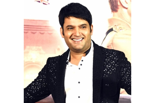 When People Thought Kapil Sharma Was Gay